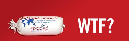 Webwurst