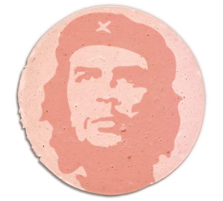 Che Guevara Wurst