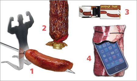 Wurst Shopping 2