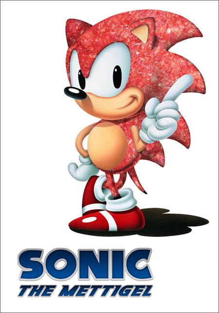 Sonic the Mettigel