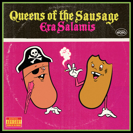 Queens of the Sausage - Era Salamis